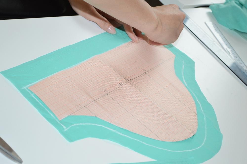 Кройка и шитье для начинающих в москве