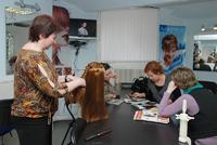 Курсы парикмахеров в Бишкеке