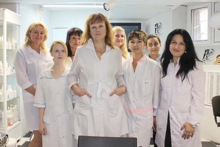обучение косметолога эстетиста в екатеринбурге